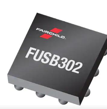 FUSB302UCX