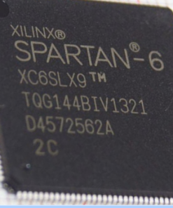 XC6SLX9-2TQG144C