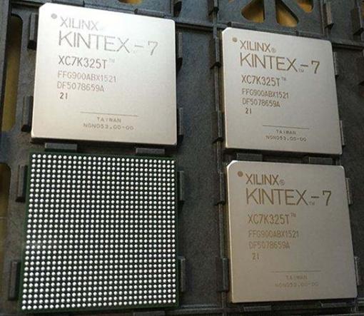 XC7K325T-2FFG900I