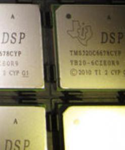 TMS320C6678ACYPA