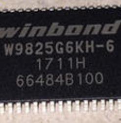 W9825G6KH-6